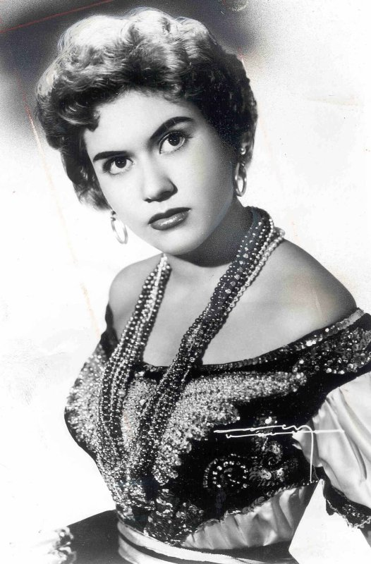 Ana Betha Lepe