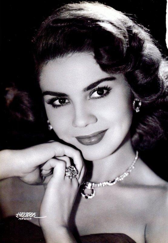 Qui est la plus belle Mexicaine?