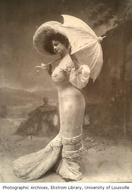 Trixie Friganza