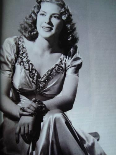 Blanca Estella Pavon