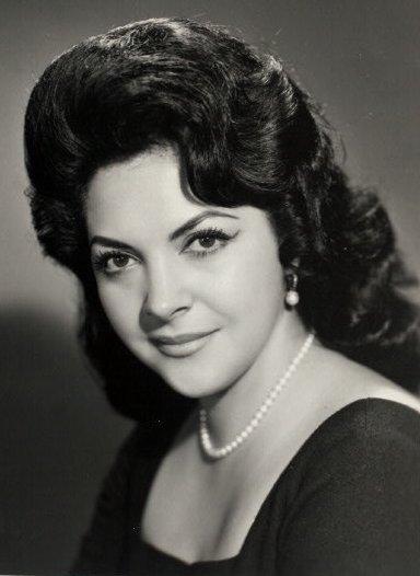 Carmelita Gonzalez