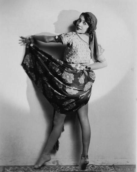 Delia Magana