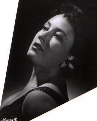 Evita Munoz Chachita