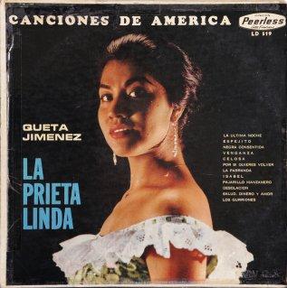 Enriquita Jiménez
