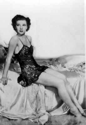 Jean Gillie