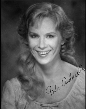 Bibi Anderson