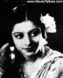 Durga Khote