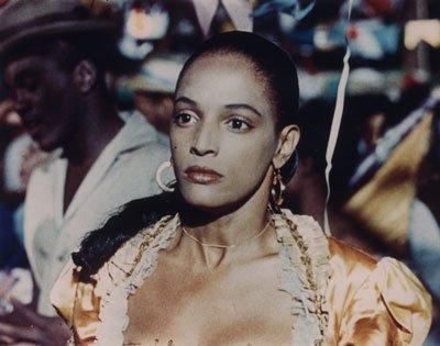 Lourdes de Oliveira