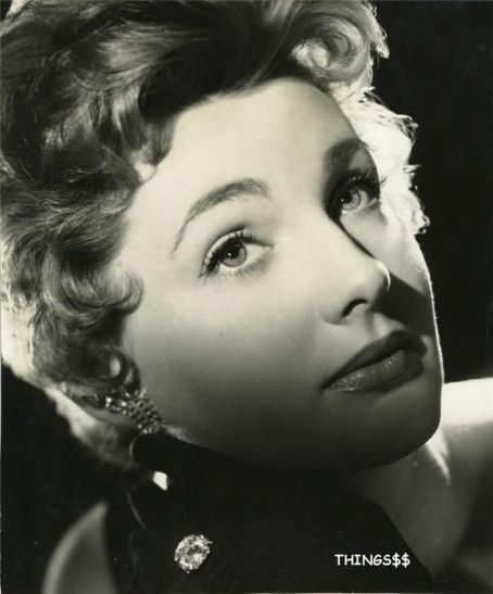 Barbara Murray