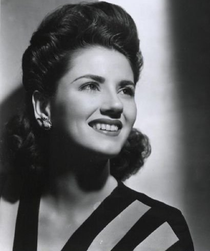 Virginia Belmont
