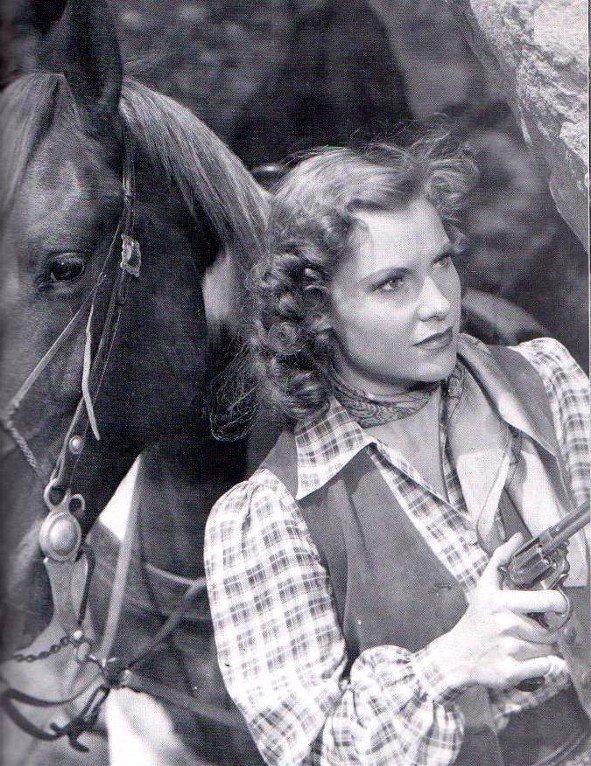 Betty Miles