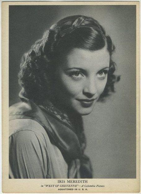 Iris Meredith