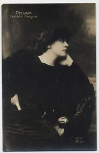 Jeanne Delvair