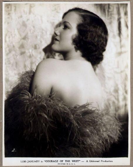 Lois Janunary