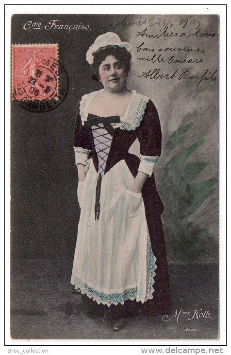 Marie-Térèse Kolb