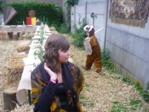 Journée & soirée Ripaille! 31 juillet 2011