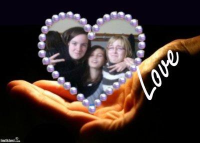 Moii et mon trio
