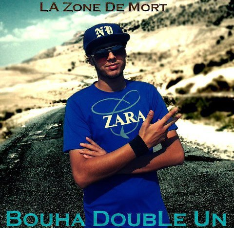bouha double1