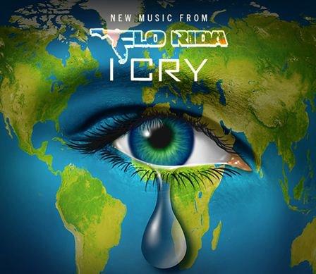 Flo Rida /  I Cry (2012)