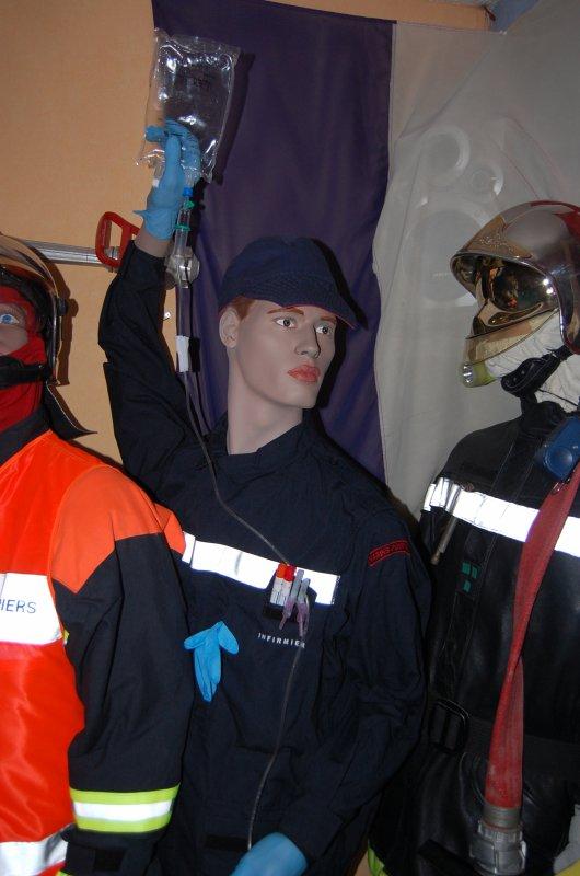 Mes mannequins