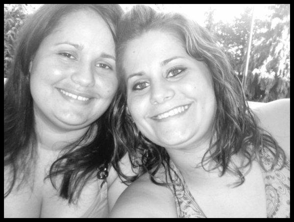 A miinha irma Catarina e eu .. (l)
