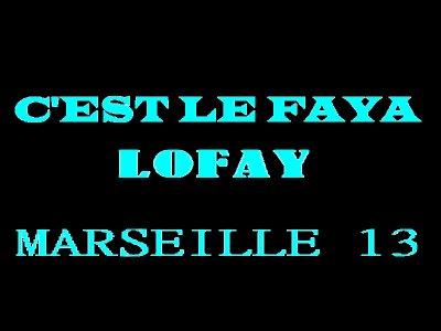 Lofay - C'est le faya !!!!  (2011)