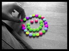 sourie a la vie et la vie te sourira !!!
