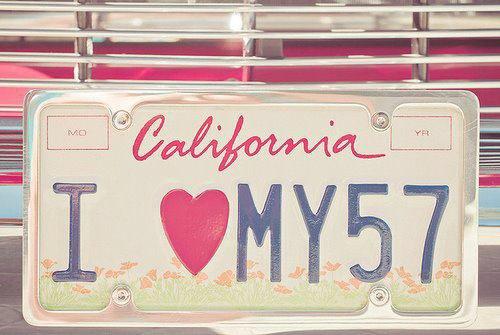 california ...