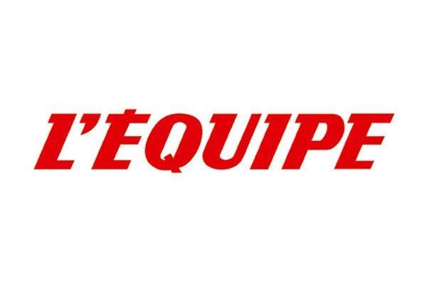 """Mi curso en la empresa """"L'EQUIPE"""""""