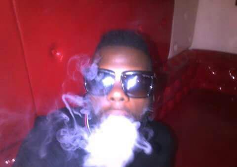 Fume avant que la life te fume