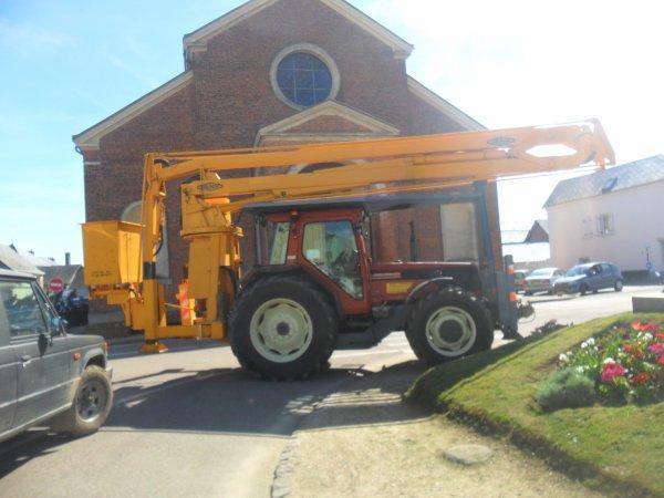 foire agricole a gonneville