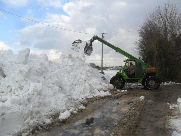neige 2013*