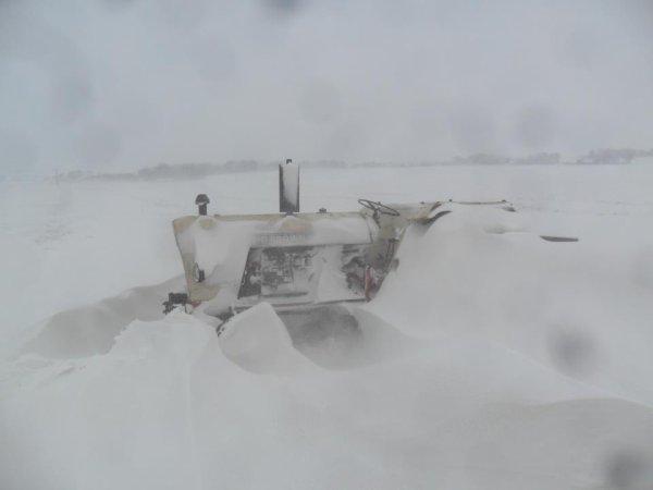 neige 2013