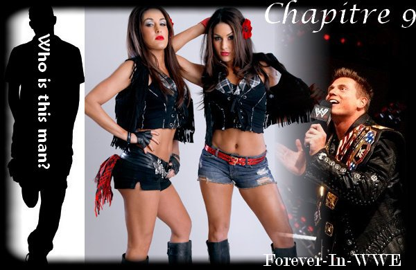 Chapitre 9/ Forever-in-WWE