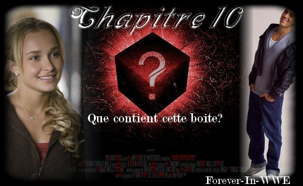 Chapitre 10/ Forever-in-WWE