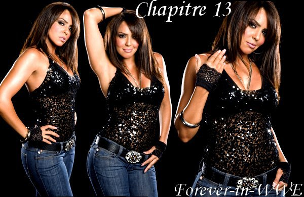 Chapitre 13/ Forever-in-WWE