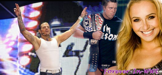 Chapitre 16/ Forever-in-WWE