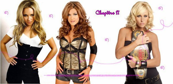 Chapitre 17/ Forever-in-WWE