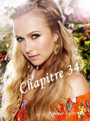Chapitre 34/ Forever-in-WWE