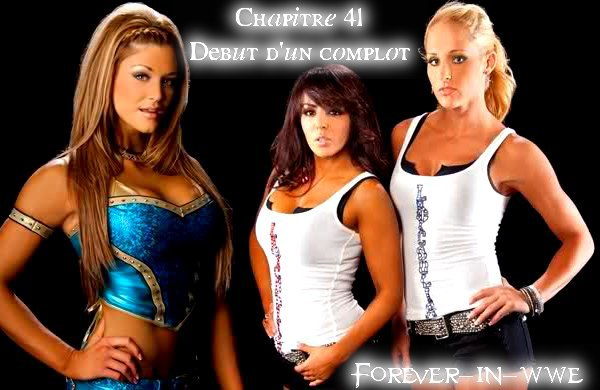 Chapitre 41/ Forever-in-WWE