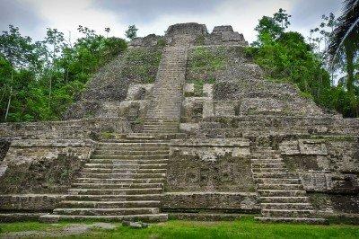Chapitre 2 : Mon histoire 2ème partie (Le Temple)