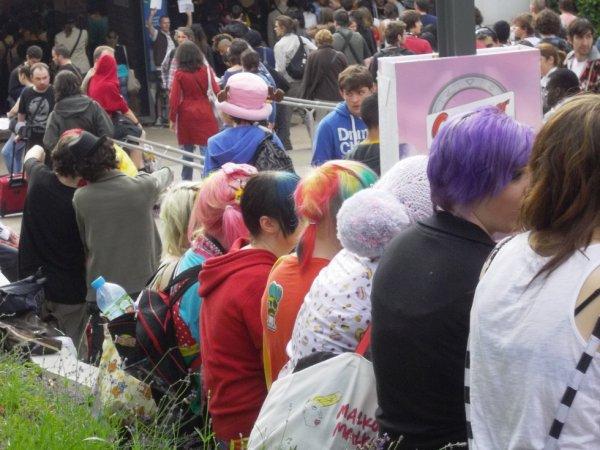 4) japan expo