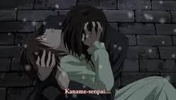 Vampire Knight yuki cross/kuran yuki