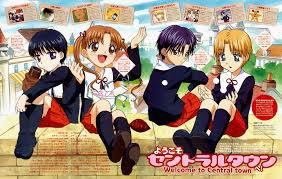 academie alice (manga et animé)