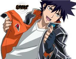 Air gear (animé)