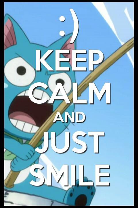 ♣♥Special :Keep Calm♥♣