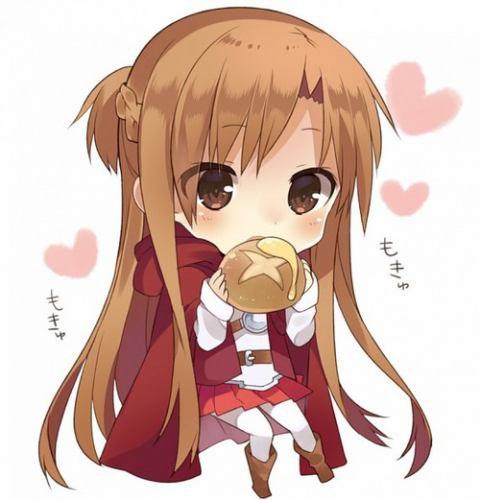 ♦ J'ai été encore et encore tagué par une fan de manga : SarouneG ♦