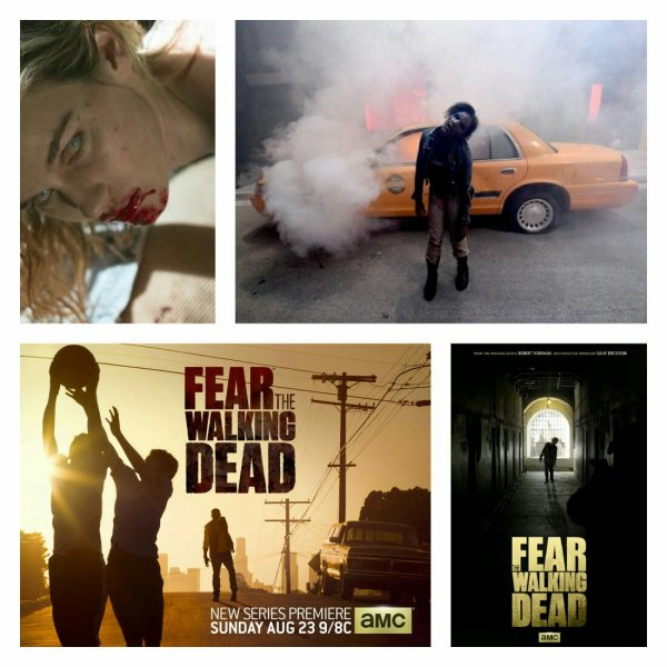 Fear The  Walking Dead ♡