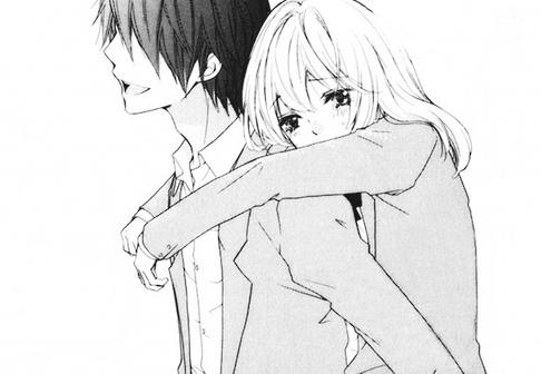 Les mangas , la plus belle passion ♡