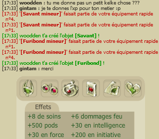 Fraction cheat ? T'as pas vus mon sac !